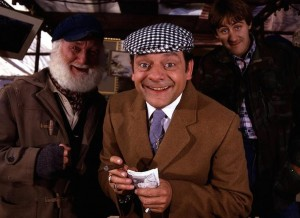 "Del Boy Trotter's guide to how NOT to communicate with your potential customer: ""Oh, don't give me that, you lying old git! I know you're all right for a few bob, and I want to know where it is hidden..."""